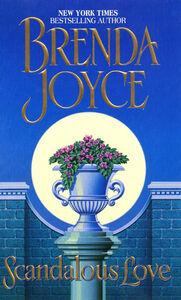Foto Cover di Scandalous Love, Ebook inglese di Brenda Joyce, edito da HarperCollins