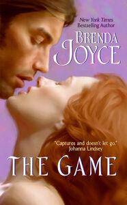 Foto Cover di The Game, Ebook inglese di Brenda Joyce, edito da HarperCollins