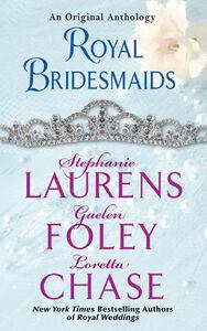 Foto Cover di Royal Bridesmaids, Ebook inglese di AA.VV edito da HarperCollins