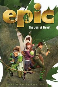 Foto Cover di Epic, Ebook inglese di Annie Auerbach, edito da HarperCollins