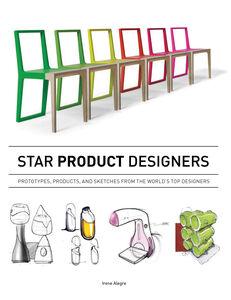 Foto Cover di Star Product Designers, Ebook inglese di Irene Alegre, edito da HarperCollins