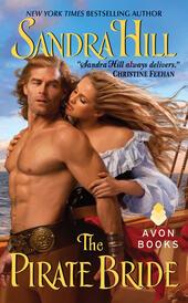 The Pirate Bride