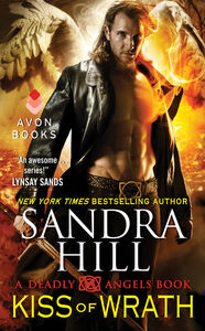 Foto Cover di Kiss of Wrath, Ebook inglese di Sandra Hill, edito da HarperCollins