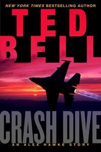Foto Cover di Crash Dive, Ebook inglese di Ted Bell, edito da HarperCollins