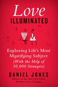 Foto Cover di Love Illuminated, Ebook inglese di Daniel Jones, edito da HarperCollins