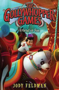 Foto Cover di Friend or Foe, Ebook inglese di Victoria Jamieson,Jody Feldman, edito da HarperCollins