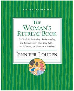Foto Cover di The Woman's Retreat Book, Ebook inglese di Jennifer Louden, edito da HarperCollins