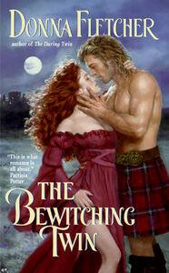Foto Cover di The Bewitching Twin, Ebook inglese di Donna Fletcher, edito da HarperCollins