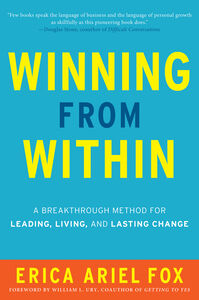 Ebook in inglese Winning from Within Fox, Erica Ariel