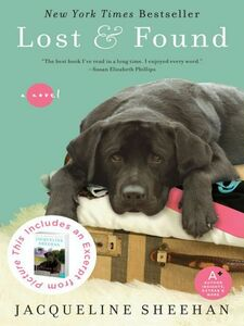 Ebook in inglese Lost & Found with Bonus Excerpt Sheehan, Jacqueline