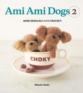 Foto Cover di Ami Ami Dogs 2, Ebook inglese di Mitsuki Hoshi, edito da HarperCollins