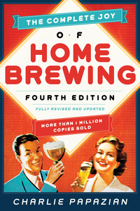 Ebook in inglese Complete Joy of Homebrewing Fourth Edition Papazian, Charlie