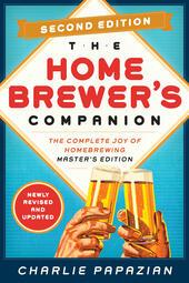 Homebrewer's Companion Second Edition