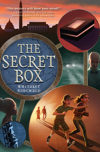 Foto Cover di The Secret Box, Ebook inglese di Whitaker Ringwald, edito da HarperCollins