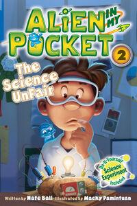 Foto Cover di The Science UnFair, Ebook inglese di Macky Pamintuan,Nate Ball, edito da HarperCollins