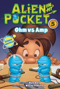Foto Cover di Ohm vs. Amp, Ebook inglese di Macky Pamintuan,Nate Ball, edito da HarperCollins