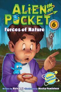 Foto Cover di Forces of Nature, Ebook inglese di Macky Pamintuan,Nate Ball, edito da HarperCollins