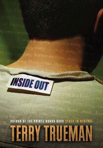 Foto Cover di Inside Out, Ebook inglese di Terry Trueman, edito da HarperCollins