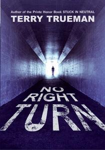Foto Cover di No Right Turn, Ebook inglese di Terry Trueman, edito da HarperCollins