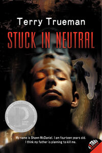 Foto Cover di Stuck in Neutral, Ebook inglese di Terry Trueman, edito da HarperCollins