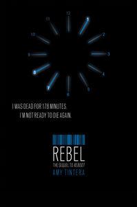 Ebook in inglese Rebel Tintera, Amy