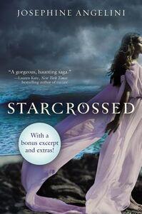 Ebook in inglese Starcrossed with Bonus Material Angelini, Josephine