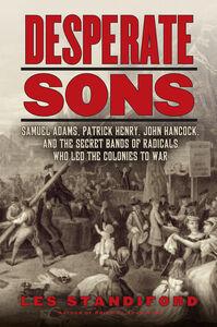 Foto Cover di Desperate Sons, Ebook inglese di Les Standiford, edito da HarperCollins