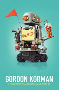 Foto Cover di Ungifted, Ebook inglese di Gordon Korman, edito da HarperCollins