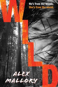 Ebook in inglese Wild Mallory, Alex