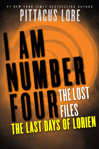 Foto Cover di The Last Days of Lorien, Ebook inglese di Pittacus Lore, edito da HarperCollins