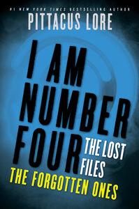 Foto Cover di The Forgotten Ones, Ebook inglese di Pittacus Lore, edito da HarperCollins