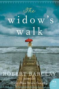 Foto Cover di Widow's Walk, Ebook inglese di Robert Barclay, edito da HarperCollins