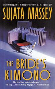 Foto Cover di The Bride's Kimono, Ebook inglese di Sujata Massey, edito da HarperCollins