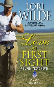 Foto Cover di Love at First Sight, Ebook inglese di Lori Wilde, edito da HarperCollins