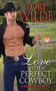 Ebook in inglese Love With a Perfect Cowboy Wilde, Lori
