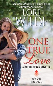Foto Cover di One True Love, Ebook inglese di Lori Wilde, edito da HarperCollins
