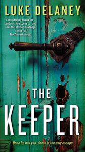 Foto Cover di Keeper, Ebook inglese di Luke Delaney, edito da HarperCollins