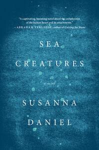 Foto Cover di Sea Creatures, Ebook inglese di Susanna Daniel, edito da HarperCollins
