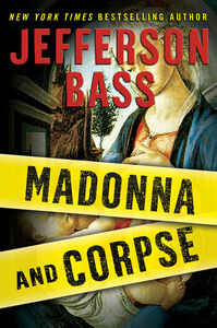 Foto Cover di Madonna and Corpse, Ebook inglese di Jefferson Bass, edito da HarperCollins
