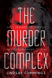 Ebook in inglese Murder Complex Cummings, Lindsay