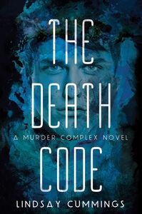 Foto Cover di The Death Code, Ebook inglese di Lindsay Cummings, edito da HarperCollins