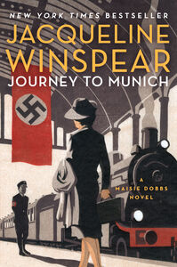 Foto Cover di Journey to Munich, Ebook inglese di Jacqueline Winspear, edito da HarperCollins