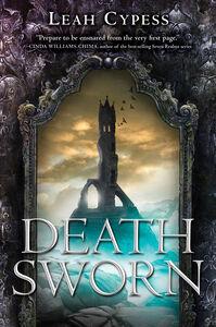 Foto Cover di Death Sworn, Ebook inglese di Leah Cypess, edito da HarperCollins