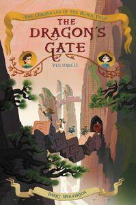 Foto Cover di The Dragon's Gate, Ebook inglese di Dave Stevenson,Barry Wolverton, edito da HarperCollins