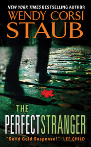 Ebook in inglese Perfect Stranger Staub, Wendy Corsi