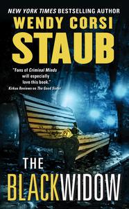 Ebook in inglese Black Widow Staub, Wendy Corsi