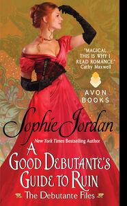 Ebook in inglese Good Debutante's Guide to Ruin Jordan, Sophie