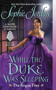 Ebook in inglese While the Duke Was Sleeping Jordan, Sophie