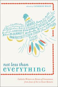 Foto Cover di Not Less Than Everything, Ebook inglese di Catherine Wolff, edito da HarperCollins