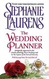 Foto Cover di The Wedding Planner, Ebook inglese di STEPHANIE LAURENS, edito da HarperCollins